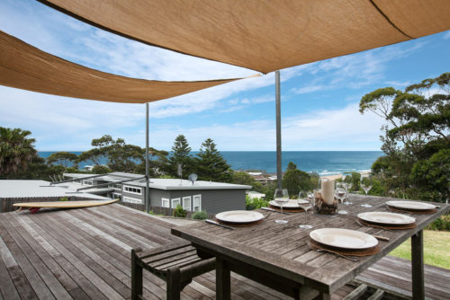 The Stanwell Beach Arthouse